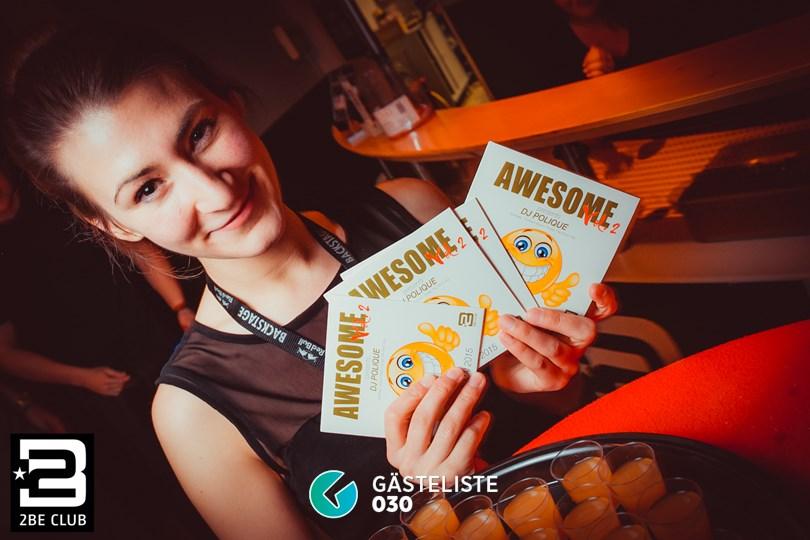 https://www.gaesteliste030.de/Partyfoto #98 2BE Club Berlin vom 24.04.2015