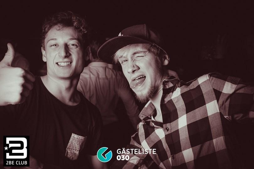 https://www.gaesteliste030.de/Partyfoto #67 2BE Club Berlin vom 24.04.2015