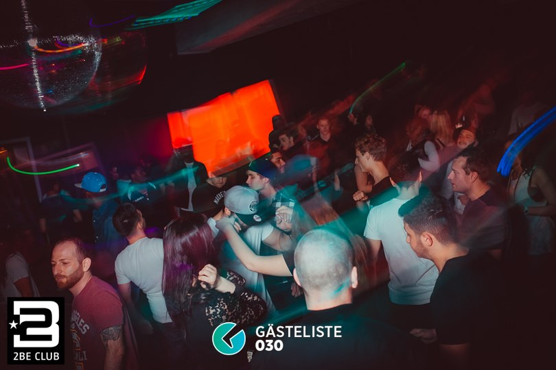 https://www.gaesteliste030.de/Partyfoto #50 2BE Club Berlin vom 24.04.2015