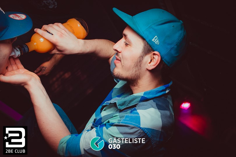 https://www.gaesteliste030.de/Partyfoto #84 2BE Club Berlin vom 24.04.2015
