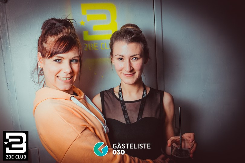 https://www.gaesteliste030.de/Partyfoto #30 2BE Club Berlin vom 24.04.2015