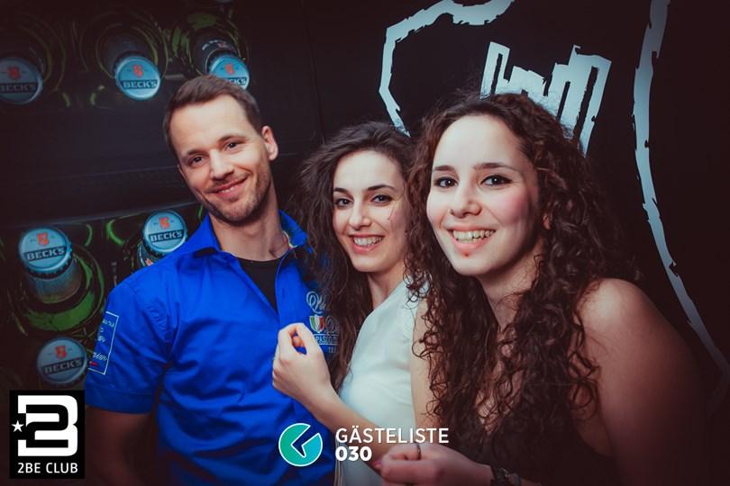 https://www.gaesteliste030.de/Partyfoto #58 2BE Club Berlin vom 24.04.2015
