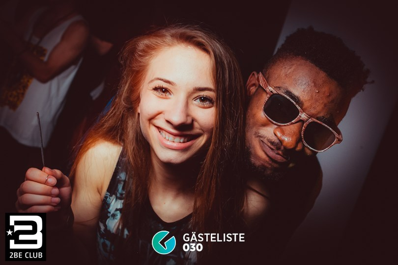 https://www.gaesteliste030.de/Partyfoto #85 2BE Club Berlin vom 24.04.2015