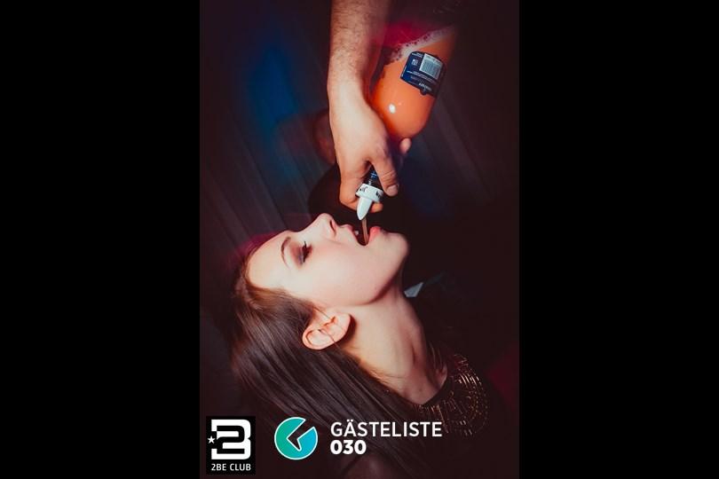 https://www.gaesteliste030.de/Partyfoto #3 2BE Club Berlin vom 24.04.2015