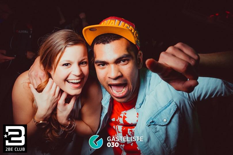 https://www.gaesteliste030.de/Partyfoto #93 2BE Club Berlin vom 24.04.2015