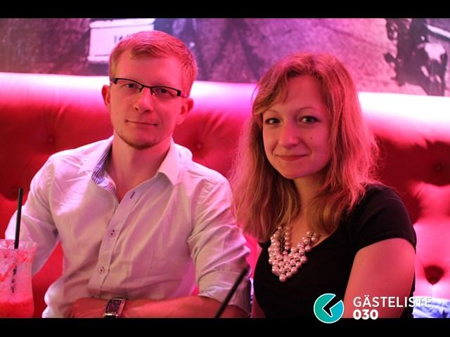 Partypics Knutschfleck 10.04.2015 Knutschfleck Berlin - die erste Cocktailbörse mit Show-Entertainment