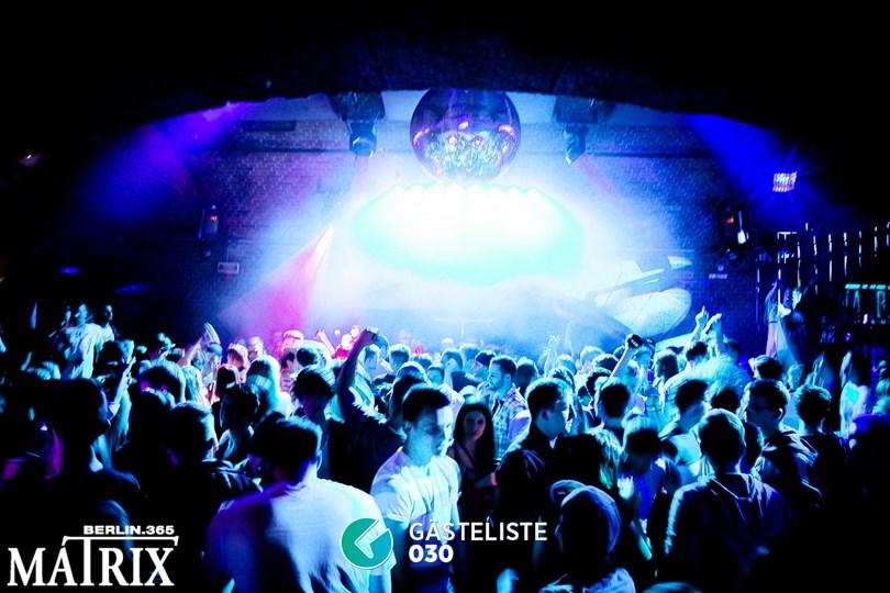 https://www.gaesteliste030.de/Partyfoto #12 Matrix Berlin vom 15.04.2015