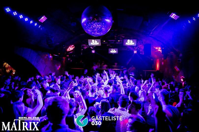 https://www.gaesteliste030.de/Partyfoto #9 Matrix Berlin vom 15.04.2015