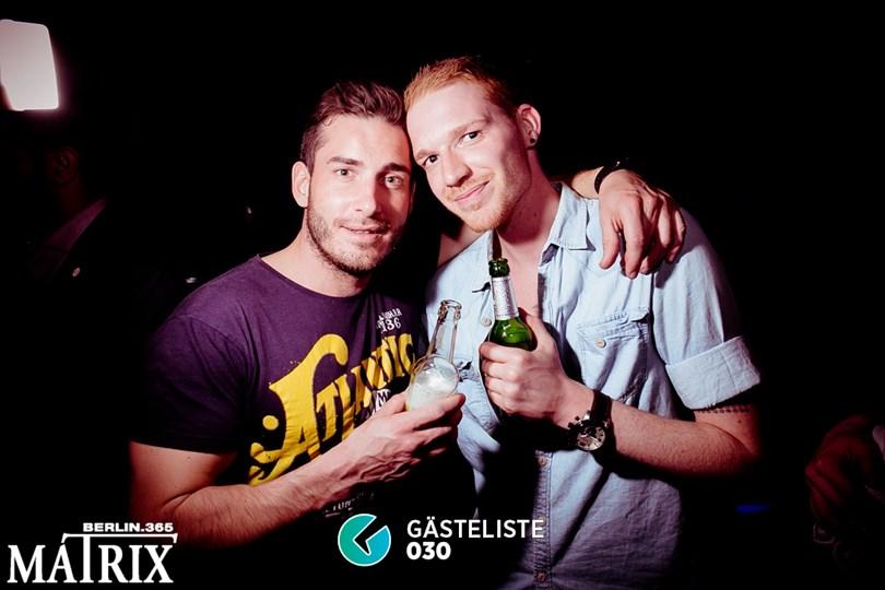 https://www.gaesteliste030.de/Partyfoto #41 Matrix Berlin vom 15.04.2015