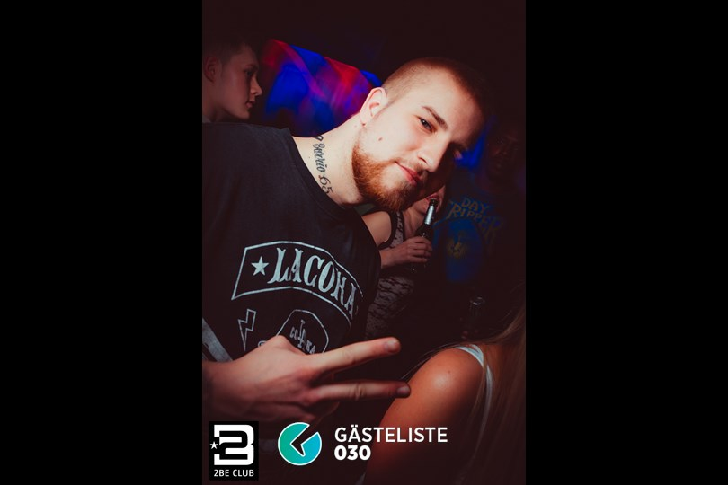 https://www.gaesteliste030.de/Partyfoto #23 2BE Club Berlin vom 04.04.2015