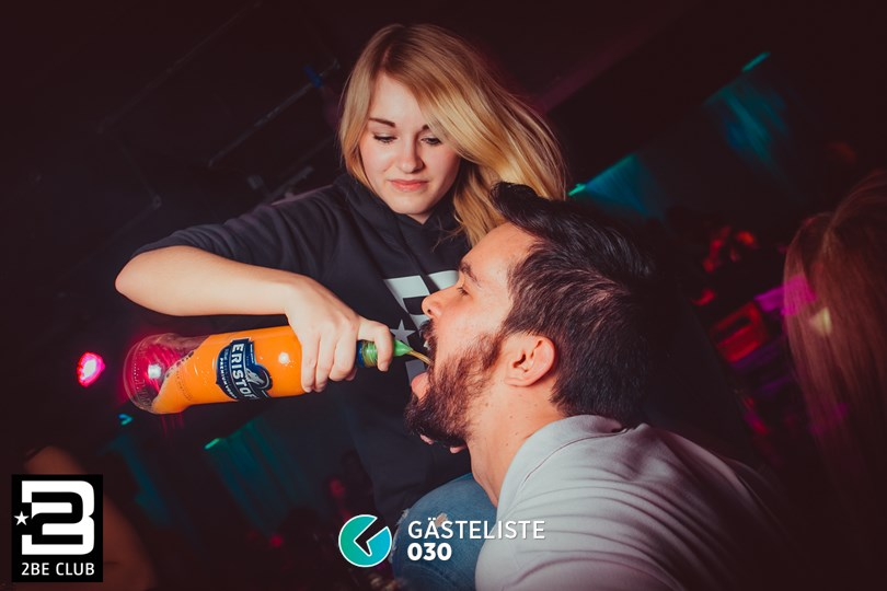 https://www.gaesteliste030.de/Partyfoto #131 2BE Club Berlin vom 18.04.2015