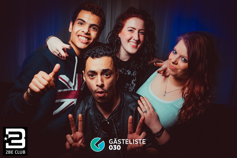 https://www.gaesteliste030.de/Partyfoto #140 2BE Club Berlin vom 18.04.2015