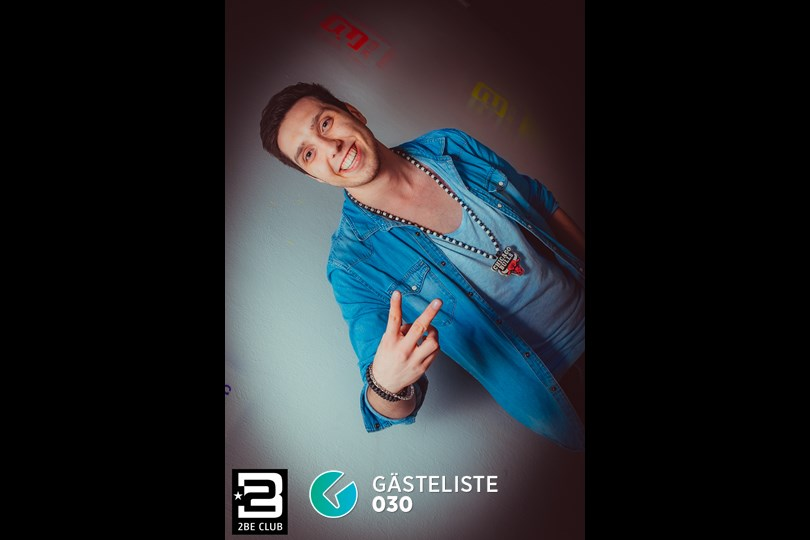 https://www.gaesteliste030.de/Partyfoto #61 2BE Club Berlin vom 18.04.2015