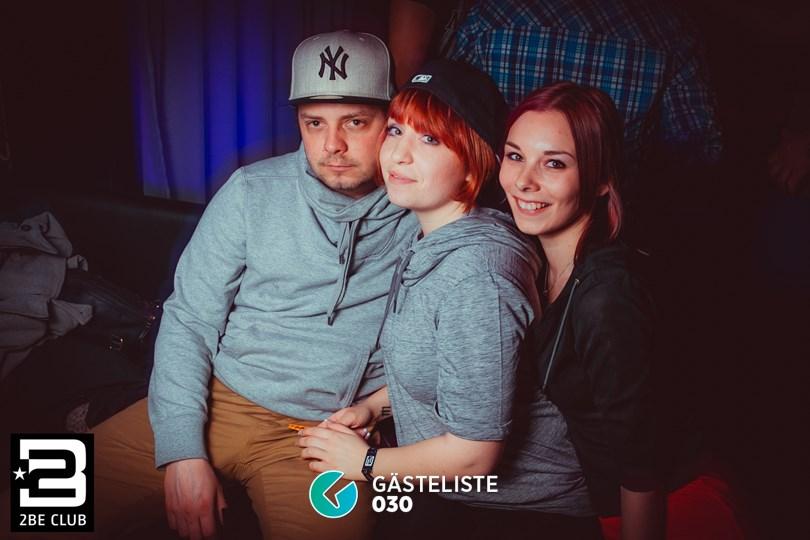 https://www.gaesteliste030.de/Partyfoto #143 2BE Club Berlin vom 18.04.2015