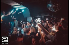 Partyfotos 2BE Club 18.04.2015 2BE Burger Party