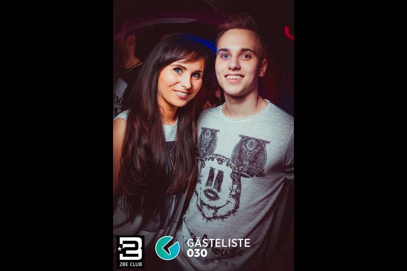 https://www.gaesteliste030.de/Partyfoto #74 2BE Club Berlin vom 18.04.2015