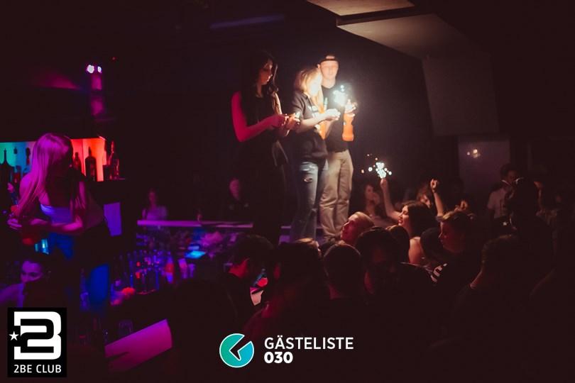 https://www.gaesteliste030.de/Partyfoto #146 2BE Club Berlin vom 18.04.2015