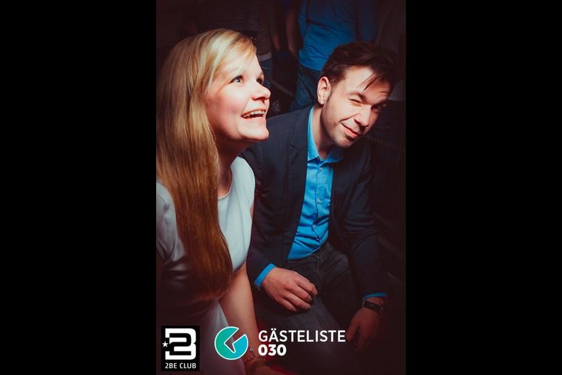 https://www.gaesteliste030.de/Partyfoto #127 2BE Club Berlin vom 18.04.2015