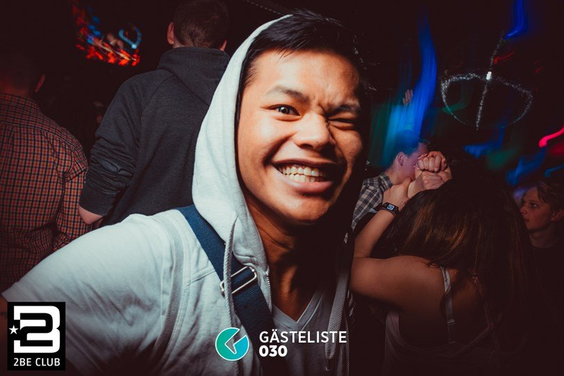 https://www.gaesteliste030.de/Partyfoto #141 2BE Club Berlin vom 18.04.2015