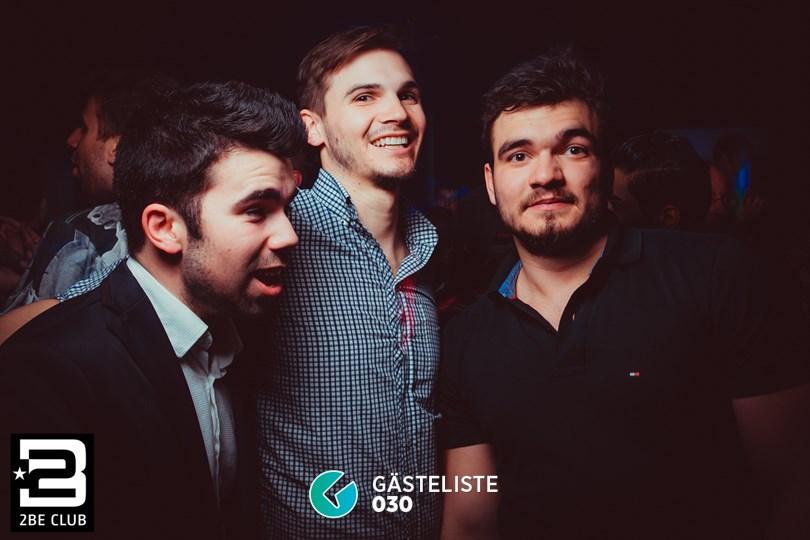 https://www.gaesteliste030.de/Partyfoto #100 2BE Club Berlin vom 18.04.2015