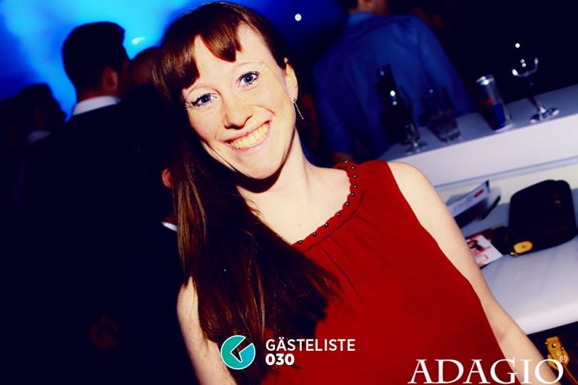 https://www.gaesteliste030.de/Partyfoto #66 Adagio Berlin vom 04.04.2015
