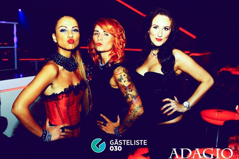 https://www.gaesteliste030.de/Partyfoto #60 Adagio Berlin vom 04.04.2015