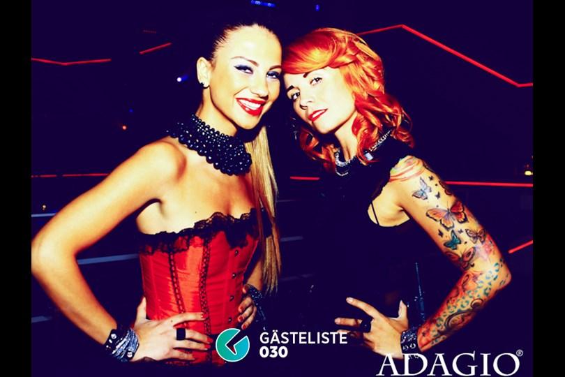 https://www.gaesteliste030.de/Partyfoto #25 Adagio Berlin vom 04.04.2015