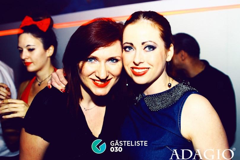 https://www.gaesteliste030.de/Partyfoto #96 Adagio Berlin vom 04.04.2015
