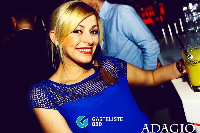 https://www.gaesteliste030.de/Partyfoto #20 Adagio Berlin vom 04.04.2015
