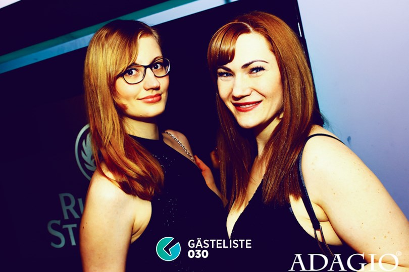 https://www.gaesteliste030.de/Partyfoto #87 Adagio Berlin vom 04.04.2015