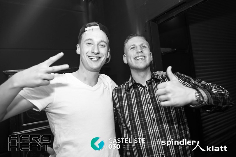 https://www.gaesteliste030.de/Partyfoto #48 Spindler & Klatt Berlin vom 04.04.2015
