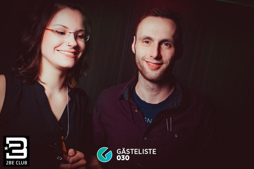 https://www.gaesteliste030.de/Partyfoto #117 2BE Club Berlin vom 11.04.2015