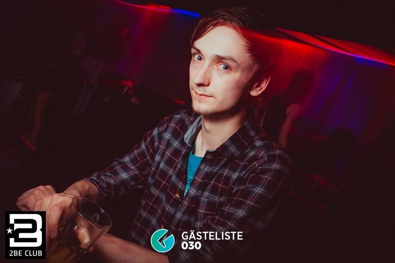 https://www.gaesteliste030.de/Partyfoto #75 2BE Club Berlin vom 11.04.2015