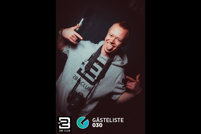 https://www.gaesteliste030.de/Partyfoto #60 2BE Club Berlin vom 11.04.2015