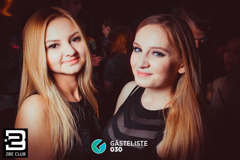 https://www.gaesteliste030.de/Partyfoto #4 2BE Club Berlin vom 11.04.2015
