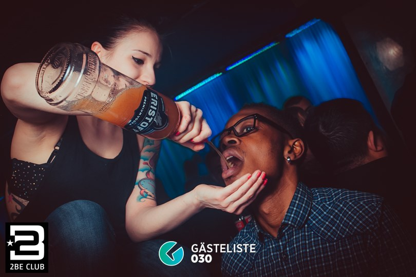 https://www.gaesteliste030.de/Partyfoto #32 2BE Club Berlin vom 11.04.2015