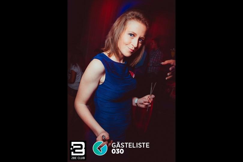 https://www.gaesteliste030.de/Partyfoto #71 2BE Club Berlin vom 11.04.2015