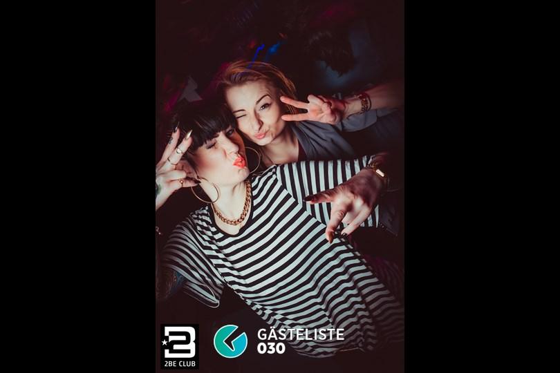https://www.gaesteliste030.de/Partyfoto #7 2BE Club Berlin vom 11.04.2015