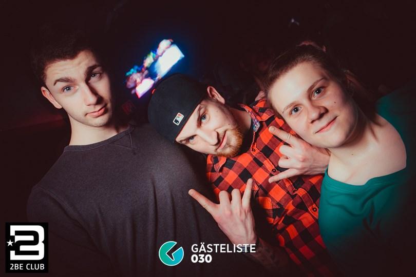 https://www.gaesteliste030.de/Partyfoto #85 2BE Club Berlin vom 11.04.2015