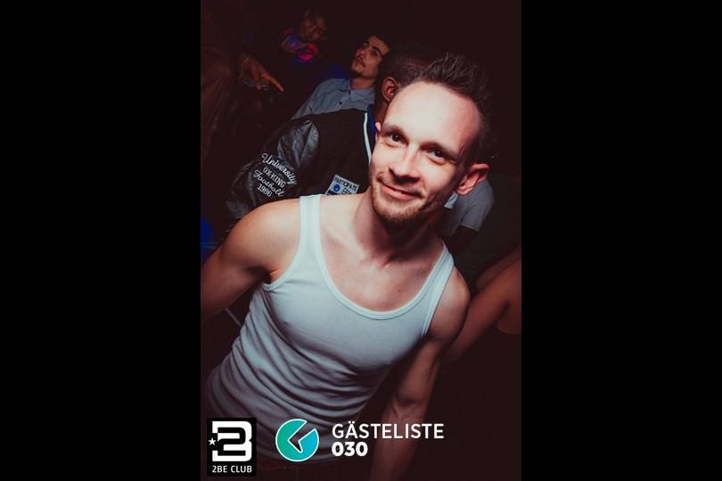 https://www.gaesteliste030.de/Partyfoto #130 2BE Club Berlin vom 11.04.2015