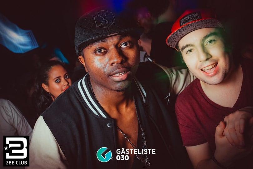 https://www.gaesteliste030.de/Partyfoto #105 2BE Club Berlin vom 11.04.2015
