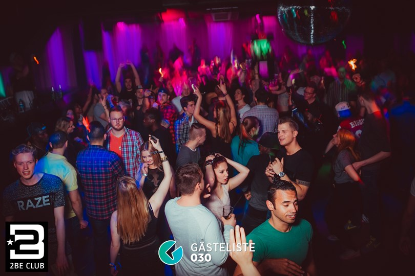 https://www.gaesteliste030.de/Partyfoto #55 2BE Club Berlin vom 11.04.2015