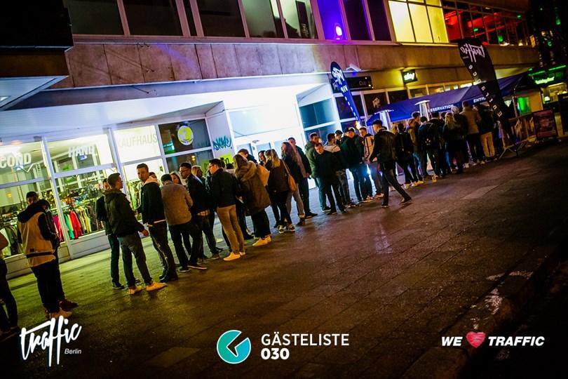 https://www.gaesteliste030.de/Partyfoto #110 Traffic Berlin vom 17.04.2015