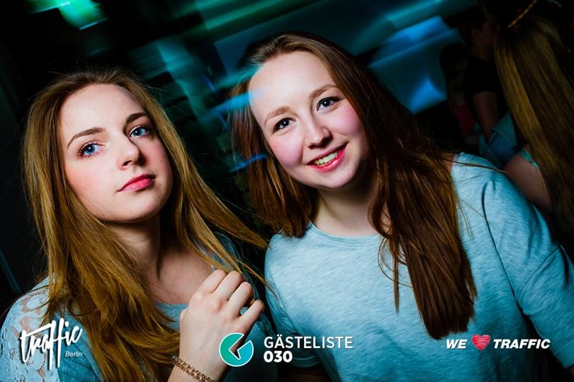 https://www.gaesteliste030.de/Partyfoto #12 Traffic Berlin vom 17.04.2015