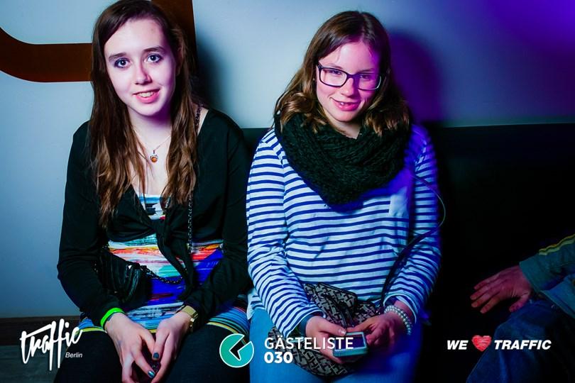 https://www.gaesteliste030.de/Partyfoto #10 Traffic Berlin vom 17.04.2015