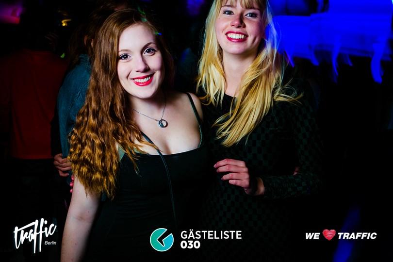 https://www.gaesteliste030.de/Partyfoto #43 Traffic Berlin vom 17.04.2015
