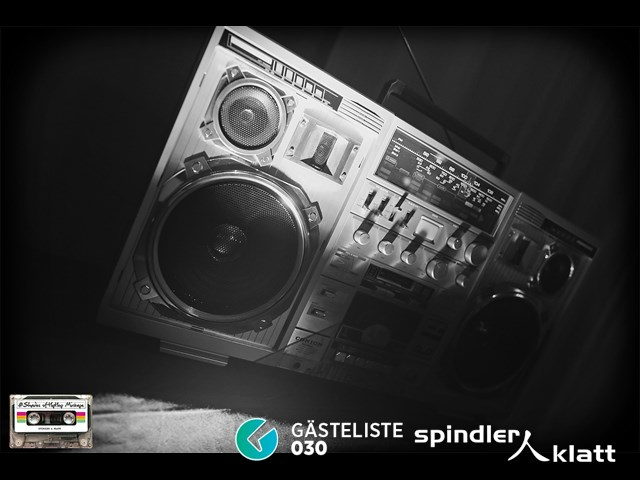 Partypics Spindler & Klatt 10.04.2015 Takt32 live presented by Shades of HipHop Mixtapes