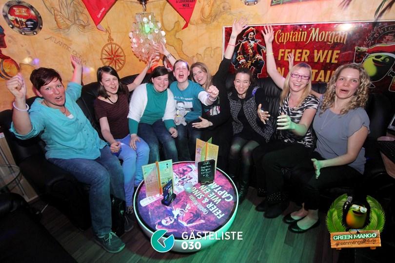 https://www.gaesteliste030.de/Partyfoto #19 Green Mango Berlin vom 18.04.2015