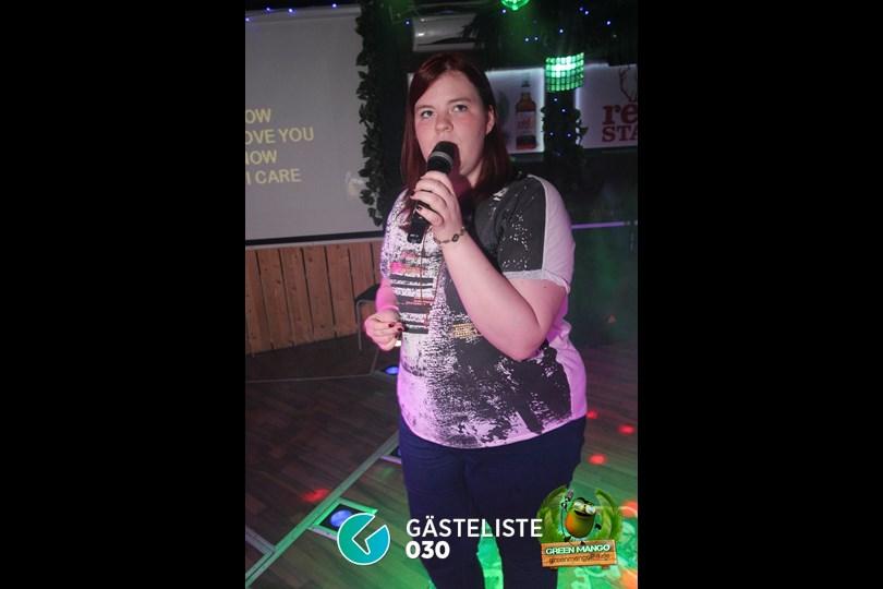 https://www.gaesteliste030.de/Partyfoto #5 Green Mango Berlin vom 18.04.2015