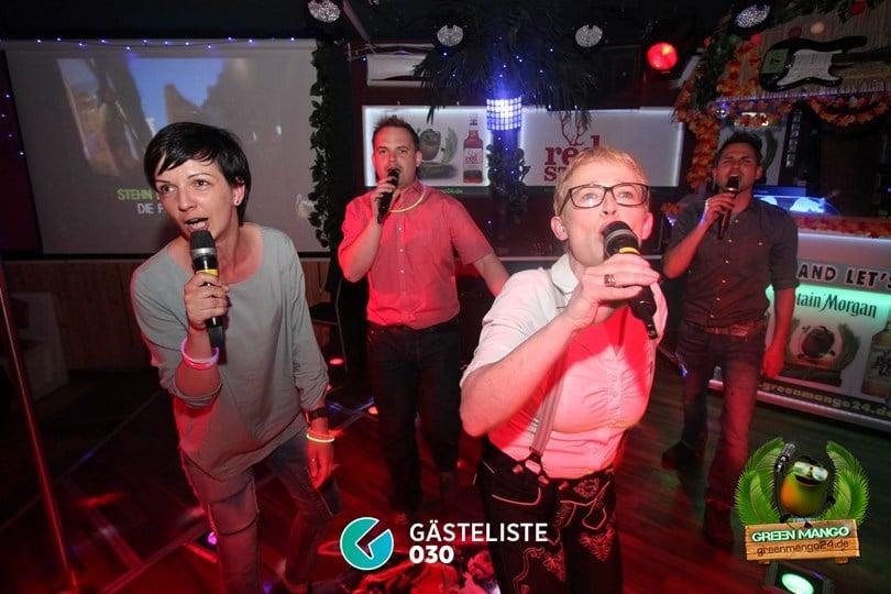 https://www.gaesteliste030.de/Partyfoto #25 Green Mango Berlin vom 18.04.2015